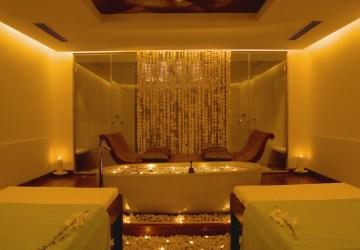 Quan Spa, JW Marriott Hotel Mumbai - Healthy Living + Travel
