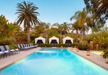 Rancho Valencia, Rancho Santa Fe, California, Healthy Living + Travel