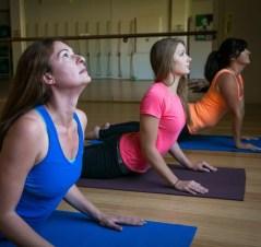 Yoga at at Oaks at Ojai - Healthy Living and Travel