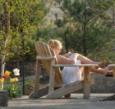 Scandianve Spa Blue Mountain, Healthy Living + Travel