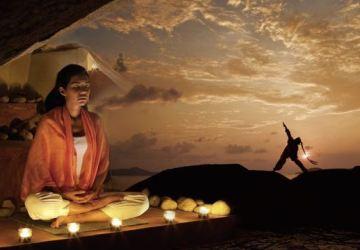 Healthy Living + Travel, Kamalaya Wellness Sanctuary and Holistic Spa Resort