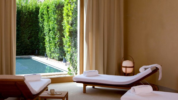 El Santuario' Wellness Spa, Healthy Living + Travel