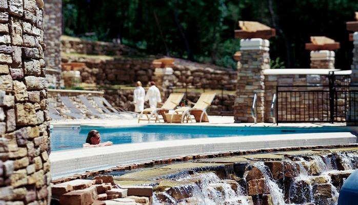 Sundara Inn & Spa, Healthy Living + Travel
