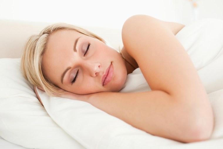Sleep & Anti-Aging, Healthy Living + Travel
