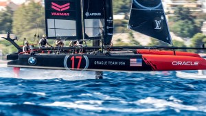 America's Cup, Healthy Living + Travel