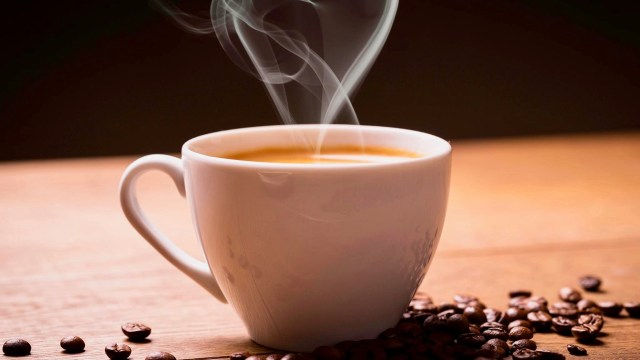 Four cups of coffee a day may be the elixir of life, Healthy Living + Travel