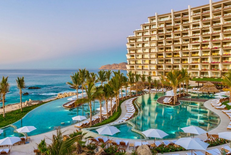 Grand Velas Los Cabo, Wellness Suites, Healthy Living + Travel