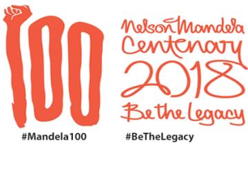 Nelson Mandela's 100th Celebrated at Africa's Travel Indaba 2018