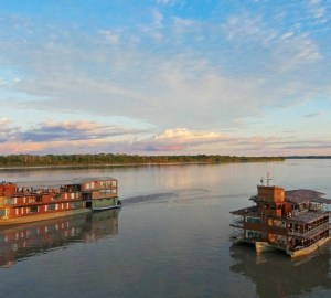 Explore the Amazon with Delfin Amazon Cruises, Healthy Living + Travel