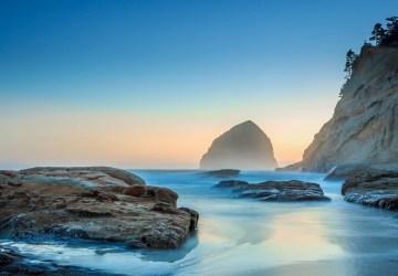 America's Best Ocean Spas, Healthy Living + Travel