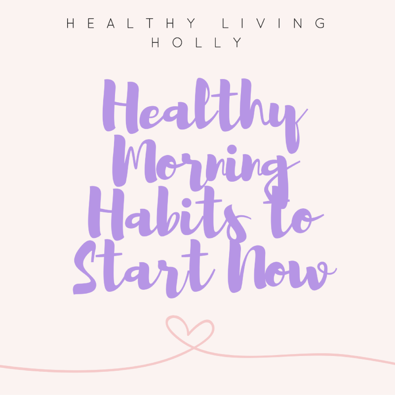 healthy-livingholly