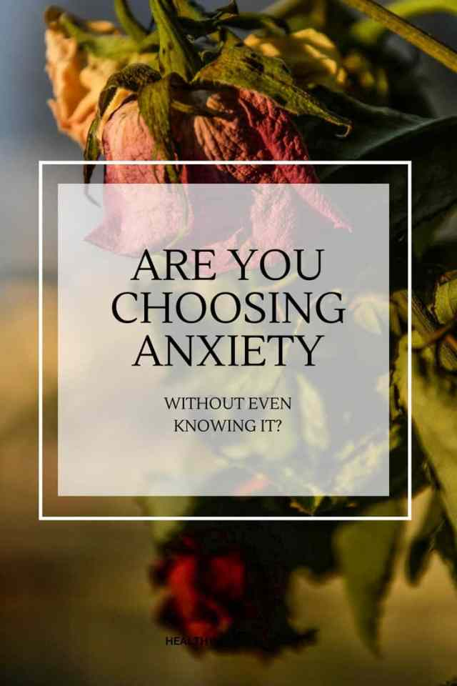 August is getting back to the start of something—but what is it for you? Anxiety? Switching seasons can be stressful, but it doesn't have to be that way.