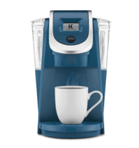 Keep it Simple with a Keurig www.healthylivingmom.com