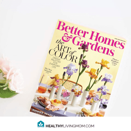 I used to flip through Better Homes & Gardens and REAL Simple, imagining my own home to raise a family. A place to decorate, a full kitchen where I could cook, and bake. And...of course a back yard, for hosting dreamy summer nights to entertain friends.