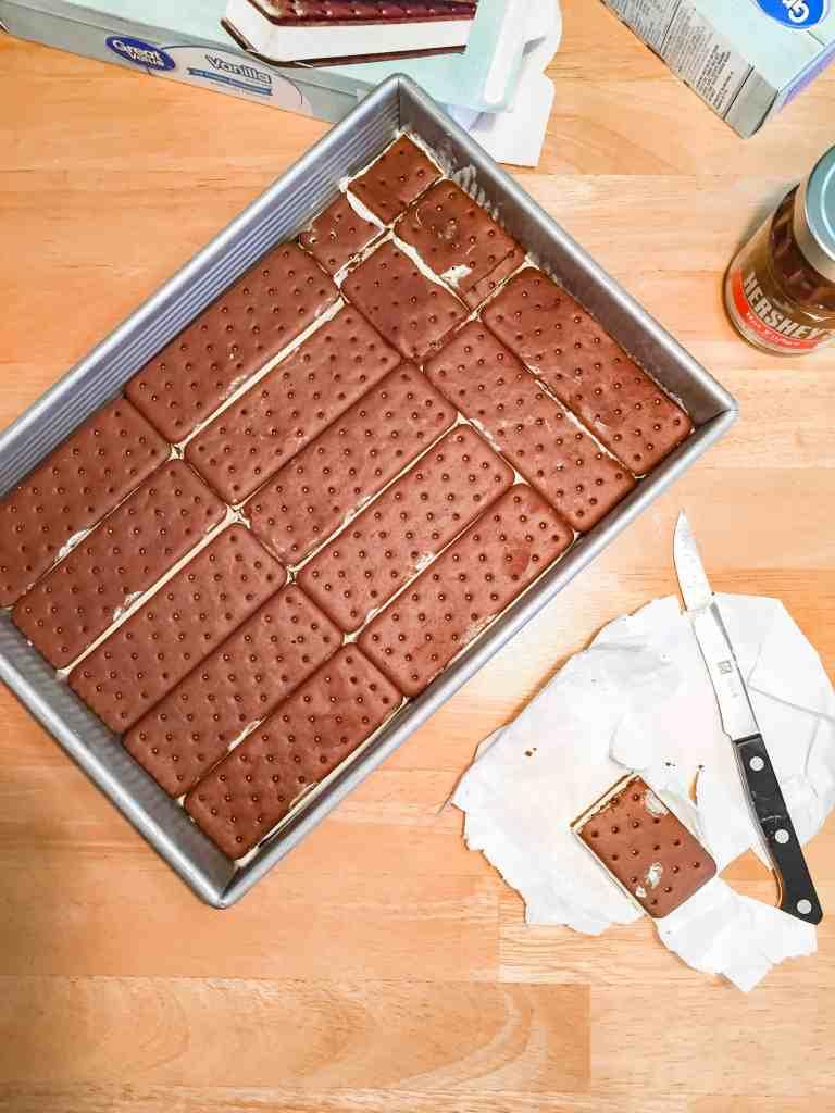 Easy Summer Dessert Recipe for the Last Minute Planner 2