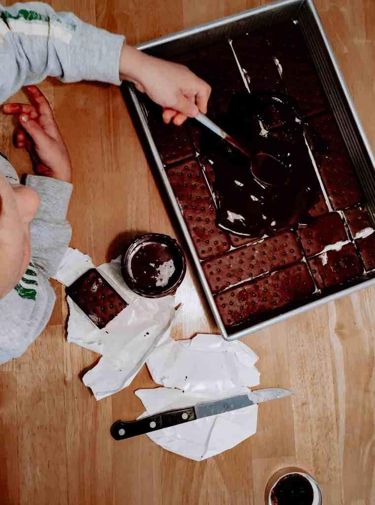 Easy Summer Dessert Recipe for the Last Minute Planner 4