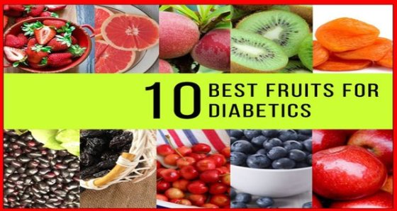 -25 Best Fruits For Diabetics