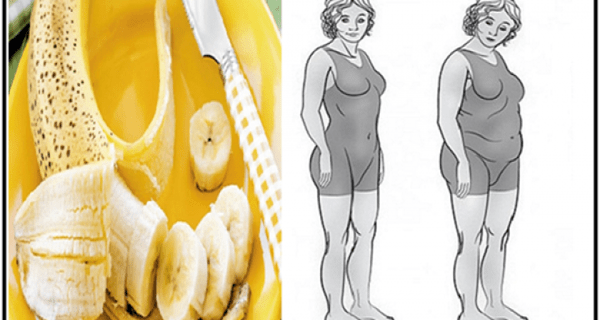 Lose up To 15 Kilograms in Just One Week with These 3 Ingredients!