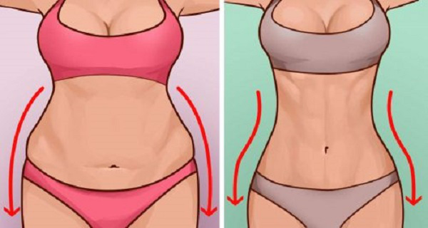 DON'T USE THIS MORE THAN 4 DAYS! THIS MIX OF INGREDIENTS WILL HELP YOU LOSE 4 KG AND 16 CM WAIST IN JUST 4 DAYS!