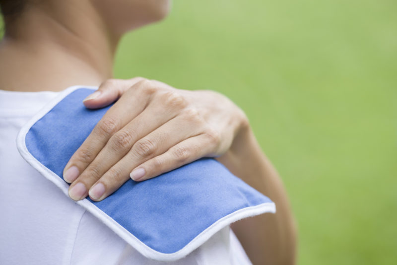 8 Simple Ways To Improve Your Health Condition And Relieve Pain!
