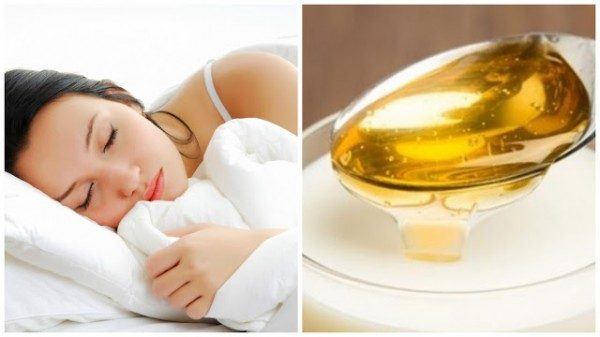 A MAGIC SLEEP REMEDY: ONE CUP OF THIS MIXTURE AND YOU WILL FALL ASLEEP IN LESS THAN A MINUTE!