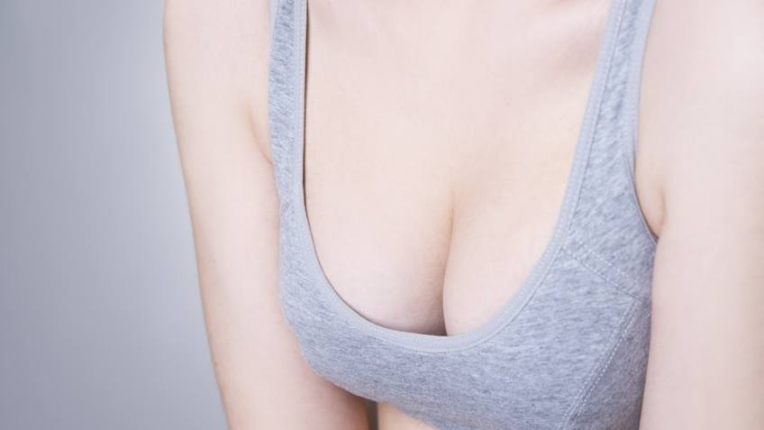 7 Boob Hygiene Tips You Probably Never Knew, But Should!