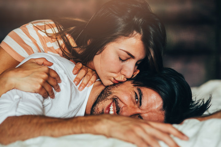 10 Intimacy Habits that Happy Couples Swear By