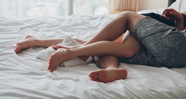 10 Diseases That Can Be Cured By Making Love Every Day