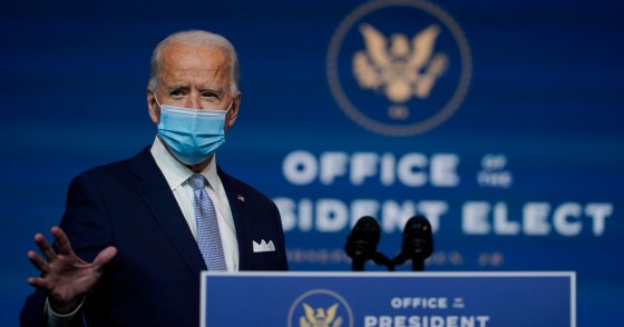 On global health, Biden needs to achieve more than just a reset | US & Canada