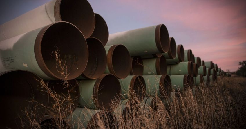 Biden may scrap Keystone pipeline permit on his first day: Report | Climate News