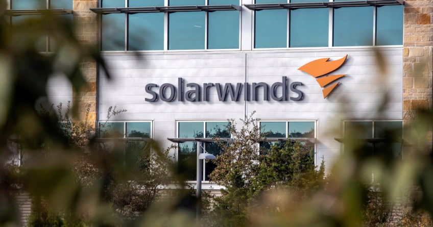 'They may be in the system': Questions remain on SolarWinds hack   Cybercrime News
