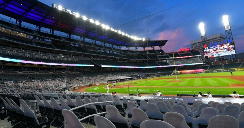MLB moves All-Star Game in response to voting restrictions | American Voter News