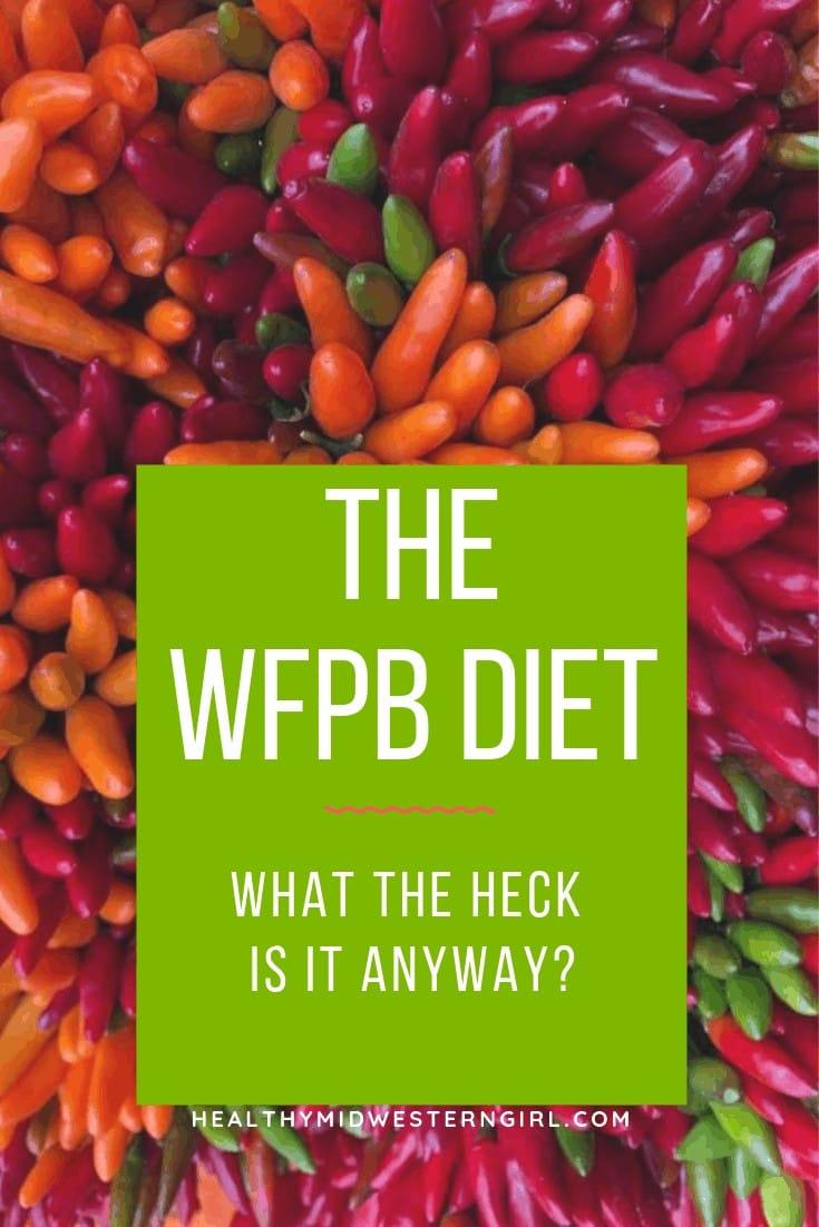 WFPB diet