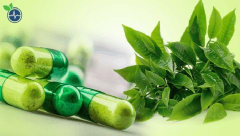 healthy detox meal plan