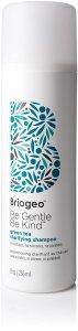 Briogeo Be Gentle, Be Kind Green Tea Clarifying Shampoo