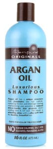 Renpure Organics Argan Oil Luxurious Shampoo