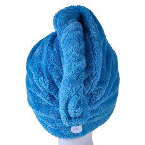 YYXR Hair Turban for Curly Hair