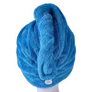 YYXR Hair Turban for Curly Hair