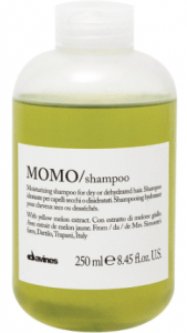 Davines Momo Shampoo for Dehydrated Hair