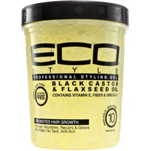 is eco styler gel carcinogenic