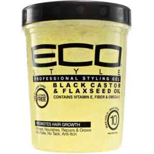 is eco styler gel carcinogenic