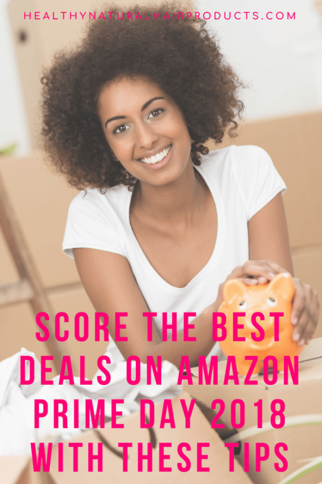 How to Get the Best Deals on Amazon Prime Day 2018 With These Tips