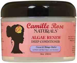 Camille Rose Algae Deep Conditioner