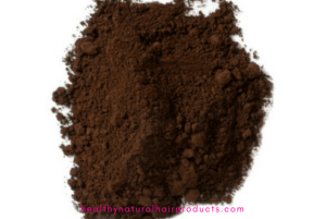 Chebe Powder for Natural Hair