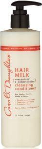 Carol's Daughter Hair Milk Cleansing Conditioner