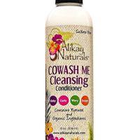 Alikay Naturals Cowash Me Cleansing Conditioner