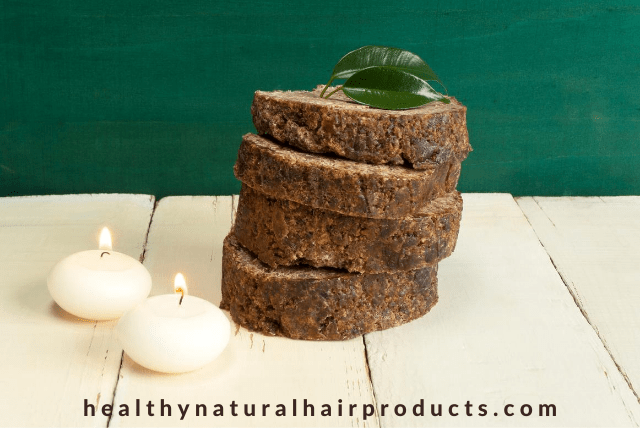 5 benefits of african black soap
