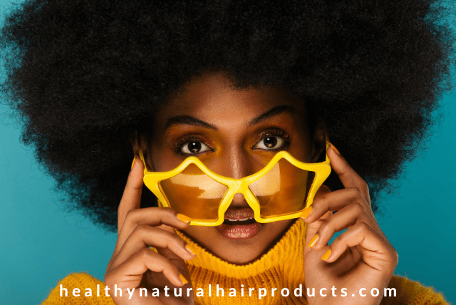 Healthy Hair Care Series - Curly Hair Care Information at Your Fingertips