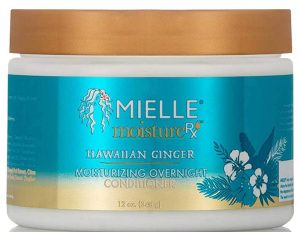 Mielle Moisture Rx Overnight Conditioner