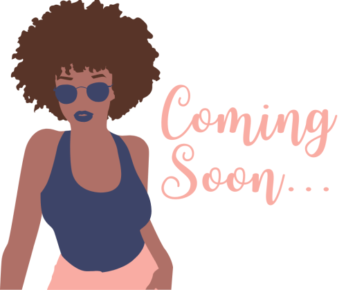 Naturally Me Boutique - Coming Soon